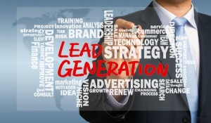 B2B Lead Gen